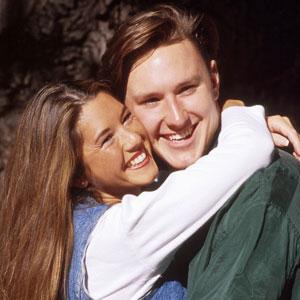Becky and Jake Gartner