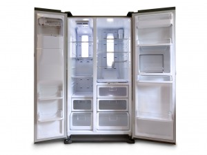 refrigerator 300x225 Cool Tech for Luxury Homes: The Latest in Refrigerators