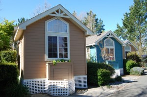 tiny houses 300x198 The Truth about Living in Tiny Houses