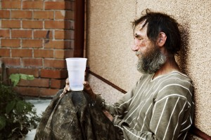 homeless in denver 300x200 Will Statewide Federal Grants Help the Homeless in Denver?