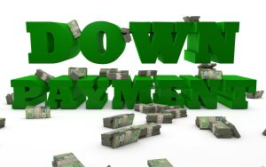 down payment 300x188 Down Payment: Separating Fact from Fiction