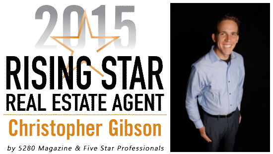 5280 Magazine Five Star Real Estate Agent Denver Realtor