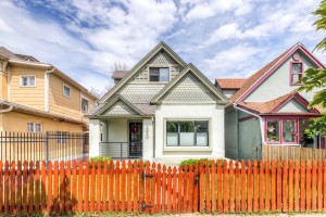 Denver Flat Fee Realtor Review: Whittier Neighborhood