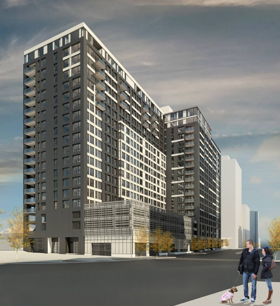 Denver Real Estate News Condominium development coming to Union Station The Coloradan 04