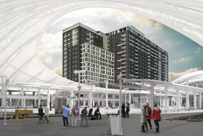 Denver Real Estate News Condominium development coming to Union Station The Coloradan