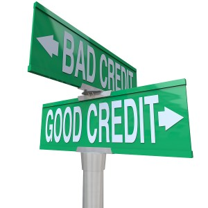 good credit vs bad credit 300x300 What You Should Know Before Trying to Obtain Credit