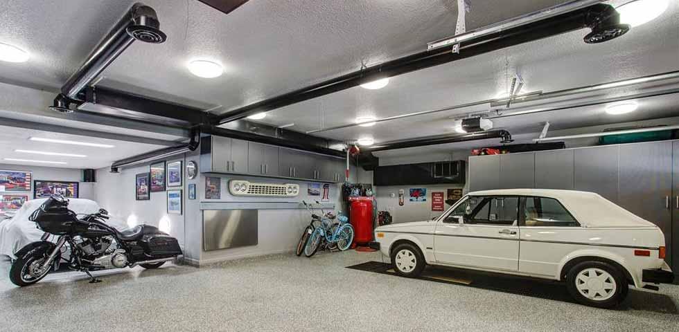 garage parking Nate Belote RE/MAX