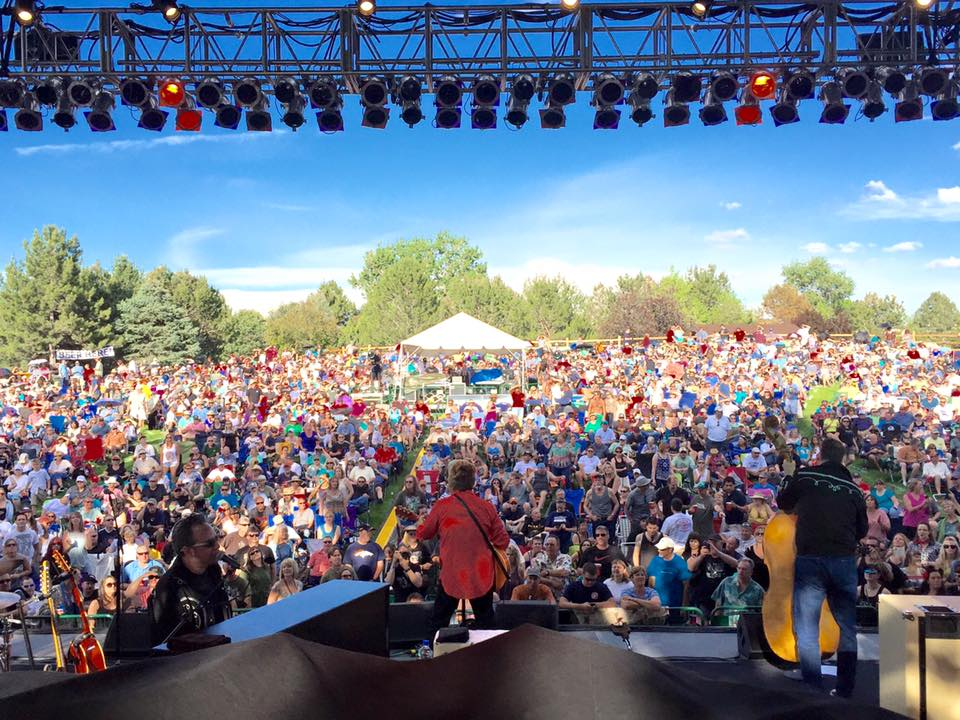 Things to do in littleton colorado brokers guild cherry creek ltd for Hudson gardens concert schedule