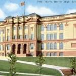 North High School 150x150 Denver CO Public School District