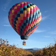 Hot air balloon Littleton CO Real Estate in Jeffco