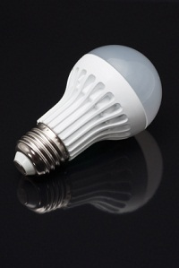 LED Light Bulbs Save Money