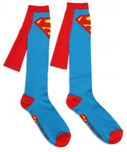 superman socks1 250x300 2016 Knock your Socks Off Campaign