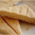 My Grandmother's Shortbread Cookies