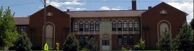 Valverde Denver CO Neighborhood School Valverde Denver CO Neighborhood