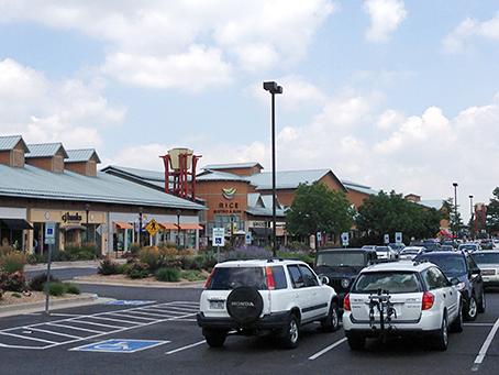 Ken Caryl Shopping Center