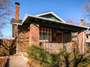 403 E Louisiana Ave Denver CO MLS Size 004 4 Exterior Front Entry 2048x1536 72dpi 300x225 Platt Park Home for Sale