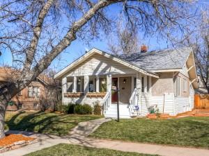 2052 S Ogden St Denver CO MLS Size 002 2 Exterior Front 2048x1536 72dpi 300x225 Platt Park homes for sale, 2052 S Ogden