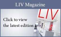 liv magazine Wanda Ford Castle Pines Village Real Estate