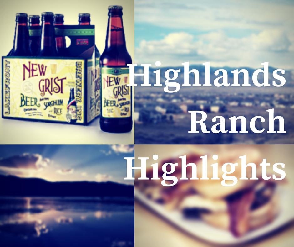 highlands ranch highlights - russ pfeifer