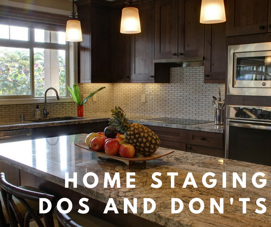 home staging dos and donts Home Staging Dos and Donts