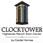 clocktower logo 150x150 Low Maintenance Homes in Highlands Ranch