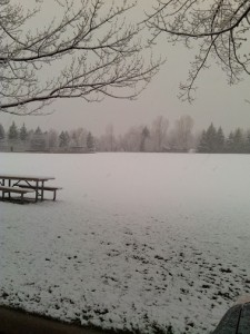 snow 225x300 The Myth Of The Winter Slump