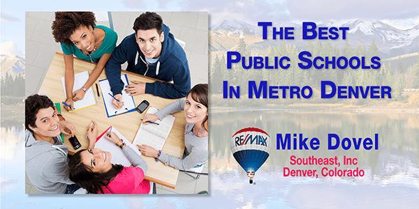 Best Public Schools in Metro Denver BLOG 600 The Best Public Schools in Metro Denver