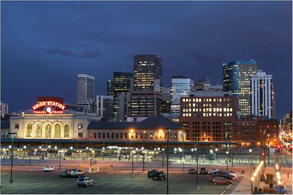 City of Denver Denver is Best Tech Hot Spot in the Nation