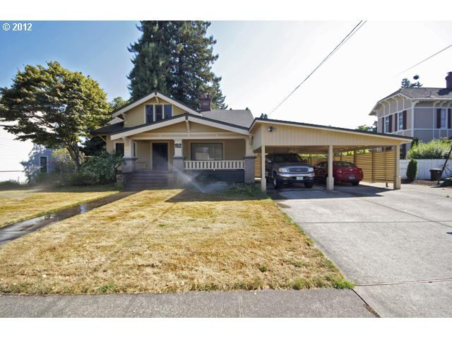 714 E 4th Newberg Featured listing 712 E 4th St, Newberg