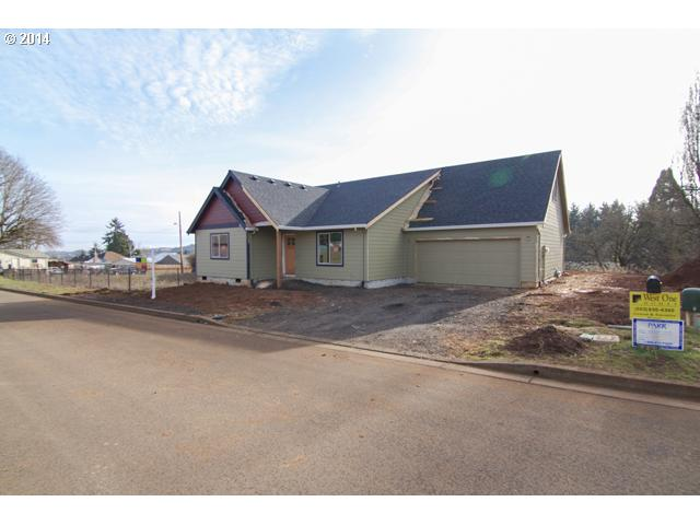303 pacific Yamhill County New Construction Homes Available Soon!!!