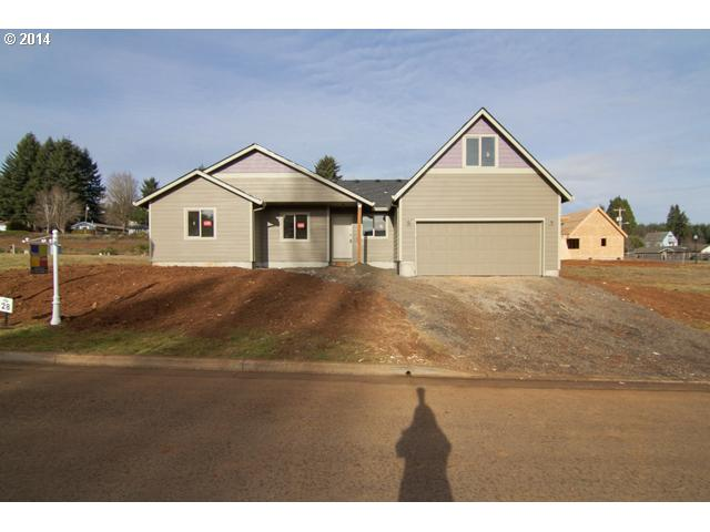 306 pacific Yamhill County New Construction Homes Available Soon!!!