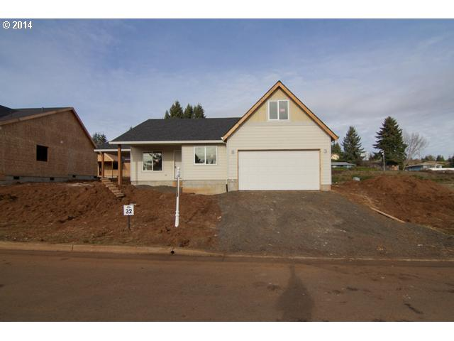 314 pacific Yamhill County New Construction Homes Available Soon!!!