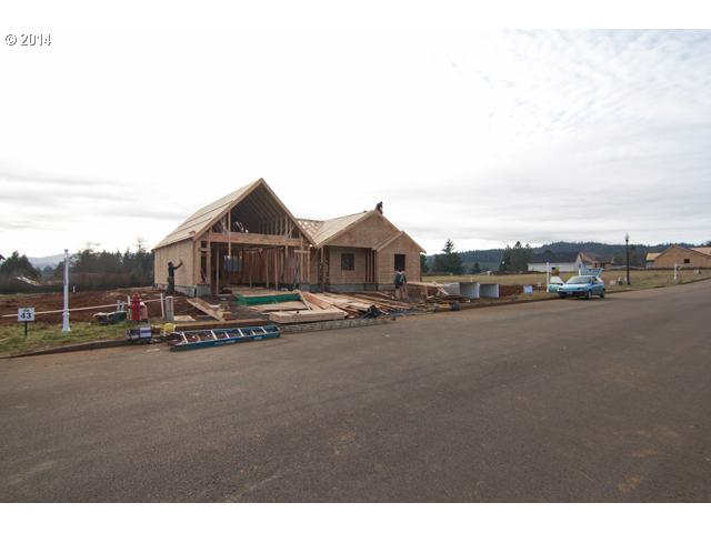 323 pacific Yamhill County New Construction Homes Available Soon!!!