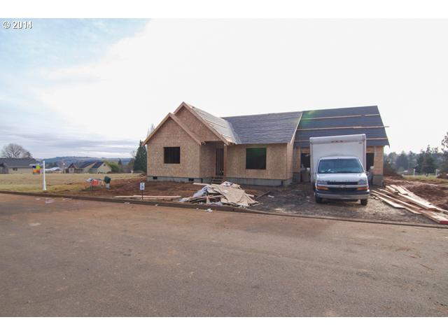 335 pacific Yamhill County New Construction Homes Available Soon!!!