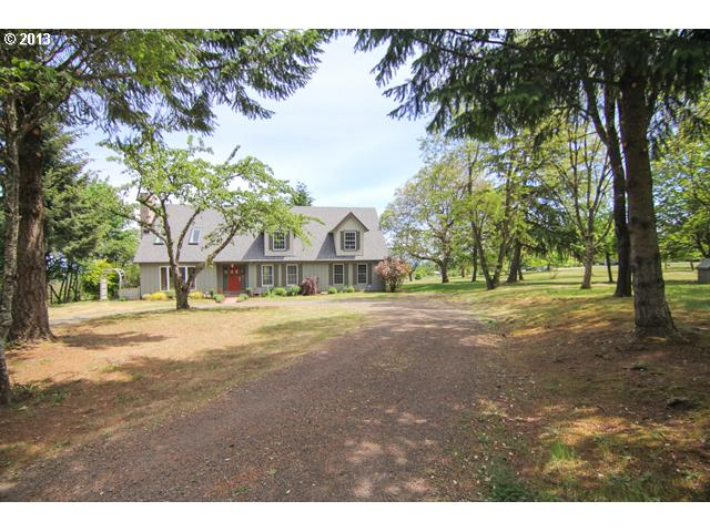 13447045 1 FEATURED LISTING  17451 SE Walnut Hill Rd, Amity, OR 97111