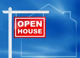 open house2 OPEN HOUSE THIS WEEKEND!