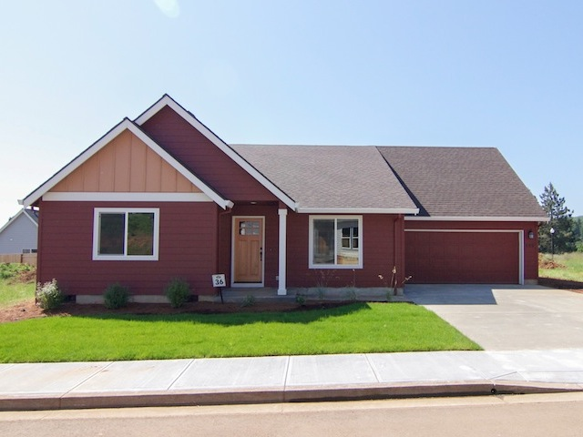 Edited 335 web Open House Sat 1 4pm Pacific Hills New Construction Homes in Willamina