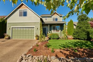 Yamhill county home for sale