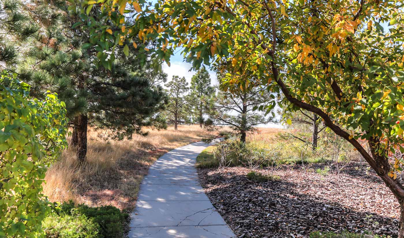 200 acres of open space and winding walkways Tallyns Reach Real Estate for Sale