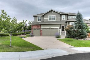 6934 South Fultondale Circle small 003 41 Front of Home 666x447 72dpi 300x201 Just Listed by Jo Pellegrino in Tallyns Reach! 6934 S Fultondale Cir Aurora, CO 80016