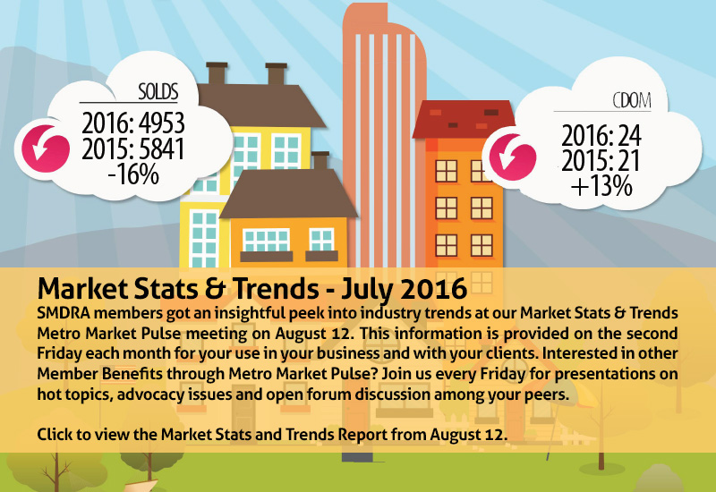 MMPMarketStats July 2016 SMDRA
