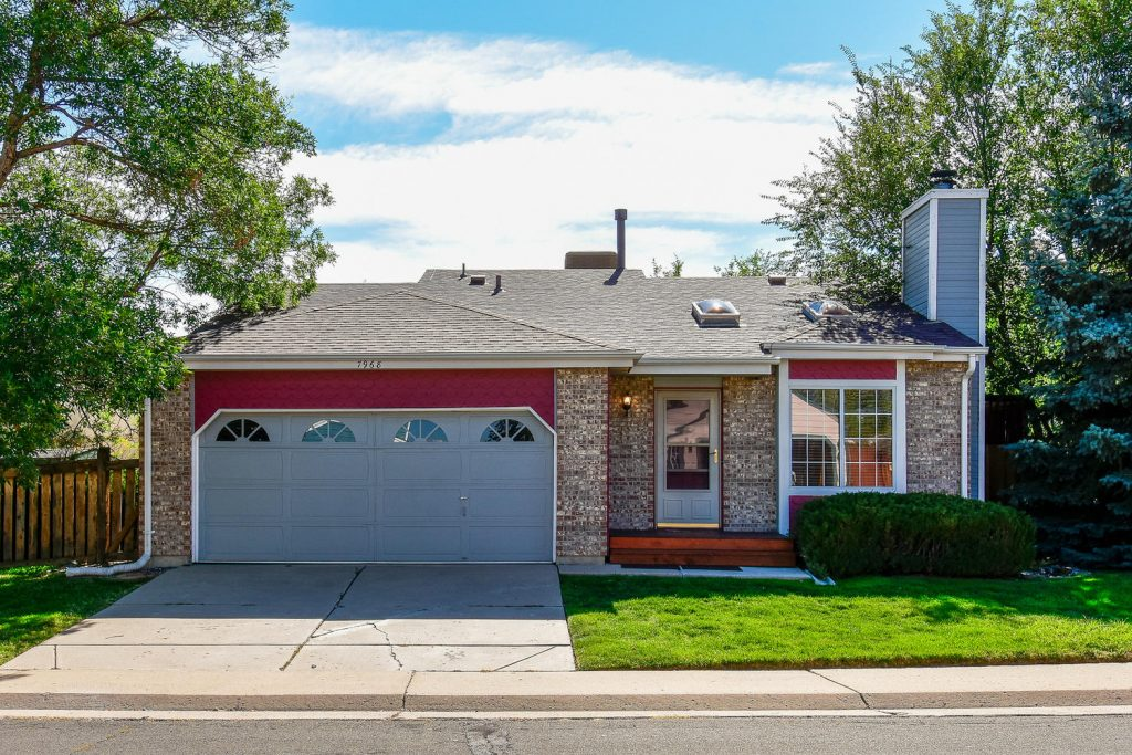 7968 South Johnson Ct large 001 6 Exterior Front 1500x1000 72dpi 1024x683 Just Listed charming 2 bed, 2 bath home with great outdoor living space in Littleton