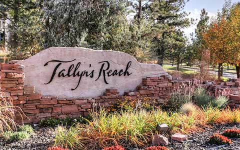 tallyns reach aurora co neighborhood Tallyns Reach Real Estate for Sale