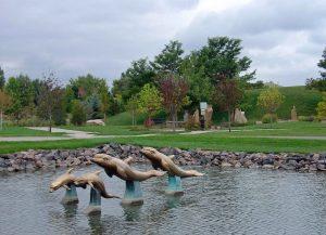 Greenwood Village Park System-Westlands