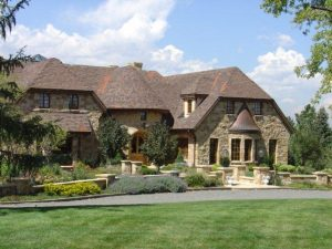 Your Dream Home in Castle Pines?