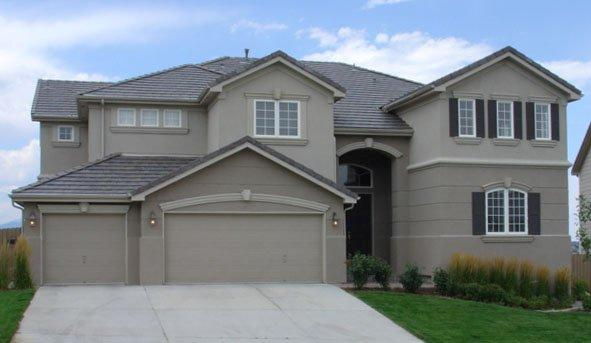 Luxury Home in Castle Pines North