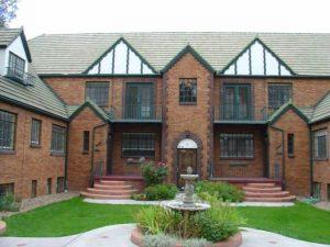 Historic Home in Denver CO