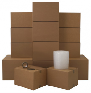 Packing And Wrapping Services Need a Moving company in Colorado  ALL Pro Moving & Storage, LLC