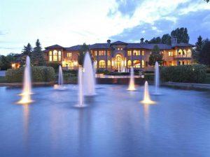 Carmelo Anthonys Littleton CO 9.5M home still on the market