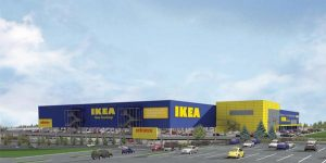 Lone Tree/Centennial IKEA opens months earlier then anticipated